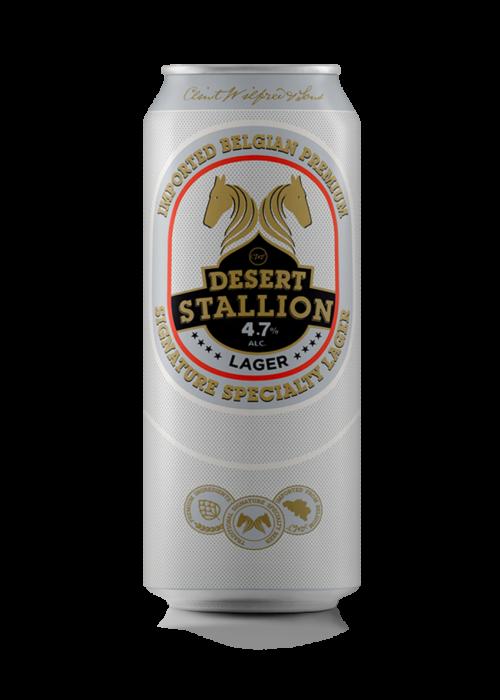 Desert Stallion 4.7 50cl
