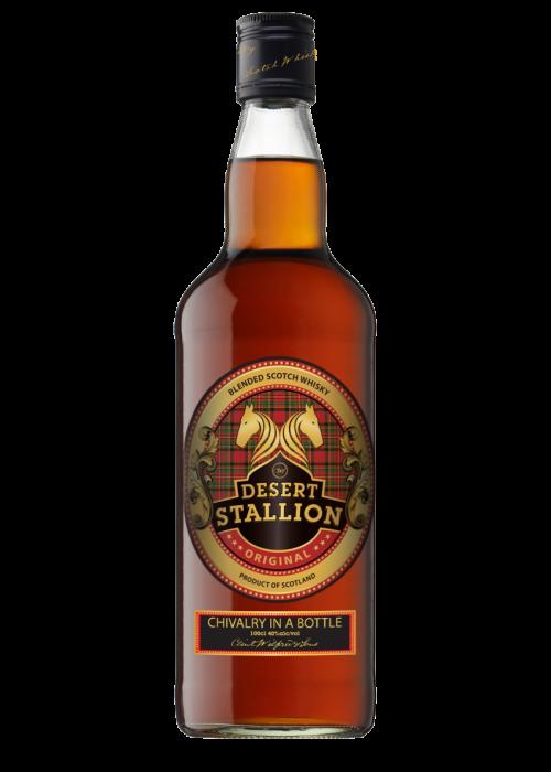 Desert Stallion 40% 100cl